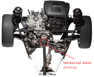 Universal Joint